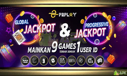P2Play Indonesia · Situs Agen P2Play · Daftar Poker post thumbnail image