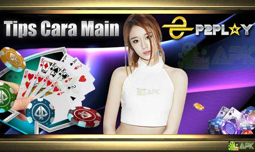 Domino QQ Online » Domino 4K P2Play Indonesia